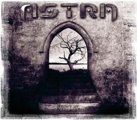 Astra - About Me:Through Life And Beyond CD (album) cover