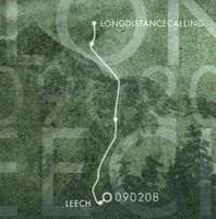 Long Distance Calling - 90208 CD (album) cover