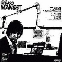 Gerard Manset - Animal On Est Mal CD (album) cover