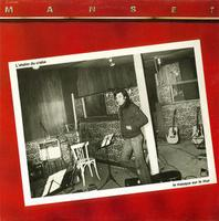 Gerard Manset - L'atelier Du Crabe CD (album) cover