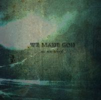 We Made God - As We Sleep CD (album) cover