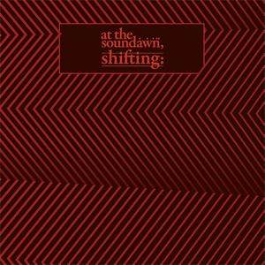 AT THE SOUNDAWN - Shifting CD album cover