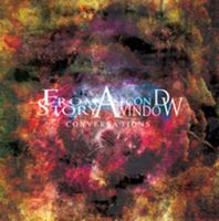 From A Second Story Window - Conversations CD (album) cover