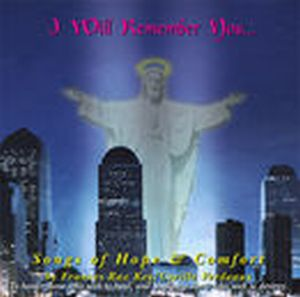 Clearlight - I Will Remember You CD (album) cover