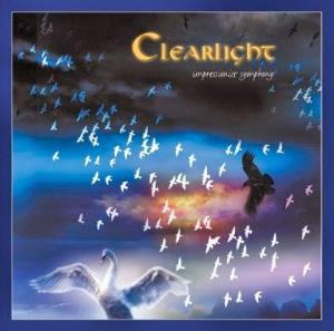 Clearlight - Impressionist Symphony CD (album) cover