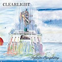 Clearlight - Infinite Symphony CD (album) cover