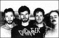 Cliffhanger - Cliffhanger CD (album) cover