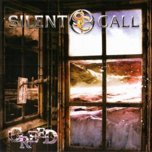 Silent Call - Greed CD (album) cover