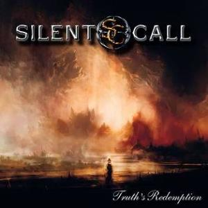 Silent Call - Truth's Redemption CD (album) cover