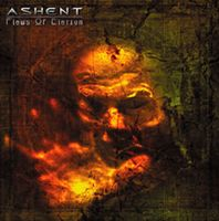 Ashent - Flaws Of Elation CD (album) cover