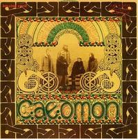 Caedmon - Caedmon CD (album) cover