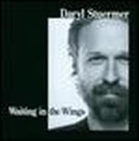 Daryl Stuermer - Waiting In The Wings CD (album) cover