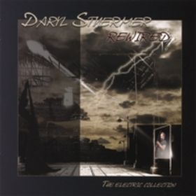 Daryl Stuermer - Rewired - The Electric Collection CD (album) cover