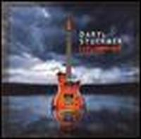 Daryl Stuermer - Go! CD (album) cover