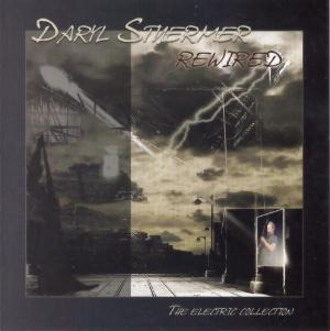 Daryl Stuermer - Rewired CD (album) cover