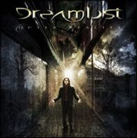Dreamlost - Outer Reality CD (album) cover