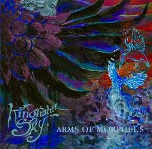Kingfisher Sky - Arms Of Morpheus CD (album) cover