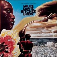 Miles Davis - Bitches Brew CD (album) cover