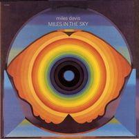 Miles Davis - Miles In The Sky CD (album) cover