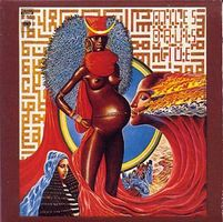 Miles Davis - Live-Evil CD (album) cover