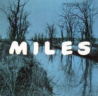 Miles Davis - Miles CD (album) cover