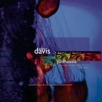 Miles Davis - Panthalassa: The Music Of Miles Davis 1969-1974 CD (album) cover