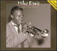 Miles Davis - Boppin' The Blues CD (album) cover