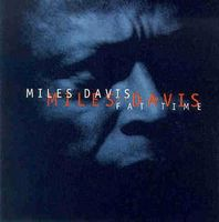 Miles Davis - Fat Time CD (album) cover