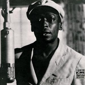 Miles Davis - The Musings Of Miles CD (album) cover