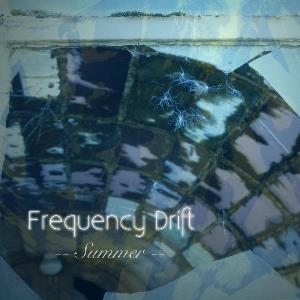 Frequency Drift - Summer CD (album) cover