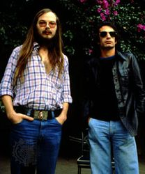 STEELY DAN image groupe band picture