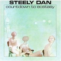 Steely Dan - Countdown To Ecstasy CD (album) cover