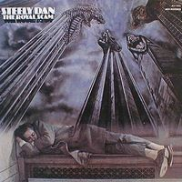 Steely Dan - The Royal Scam CD (album) cover