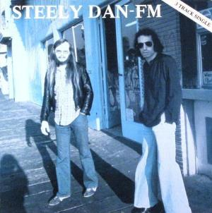 Steely Dan - Fm CD (album) cover
