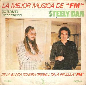 Steely Dan - Do It Again (hazlo Otra Vez) CD (album) cover