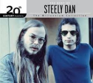 Steely Dan - The Best Of CD (album) cover