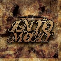 Into The Moat - The Design CD (album) cover