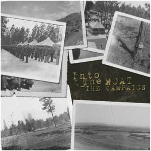 Into The Moat - The Campaign CD (album) cover