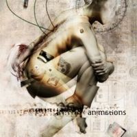 Animations - Animations CD (album) cover