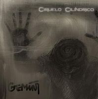 Ciruelo Cilindrico - Gemini CD (album) cover