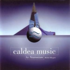 Neuronium - Caldea Music CD (album) cover
