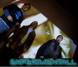 EXPERIMENTALL image groupe band picture