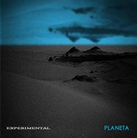 Experimentall - Planeta CD (album) cover