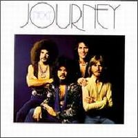 Journey - Next CD (album) cover