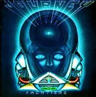 Journey - Frontiers CD (album) cover