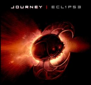Journey - Eclipse CD (album) cover
