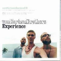 Von Hertzen Brothers - Experience CD (album) cover