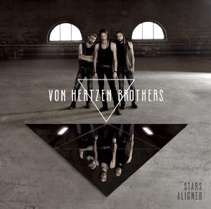 Von Hertzen Brothers - Stars Aligned CD (album) cover
