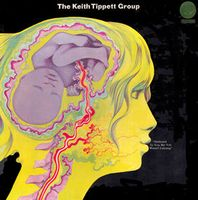Keith Tippett Group - Dedicated To You, But You Weren't Listening CD (album) cover