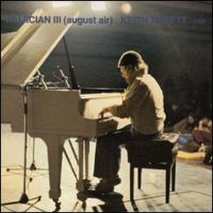 Keith Tippett Group - Mujician Iii ( (august Air) CD (album) cover